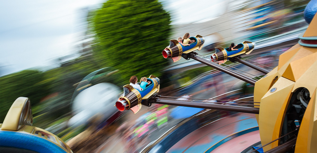 automating daily safety inspections amusement parks pervidi