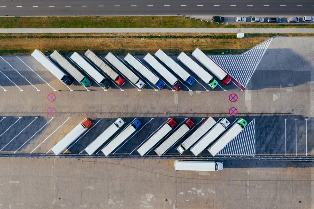 Mobile Device Distribution and Logistics Inspection pervidi