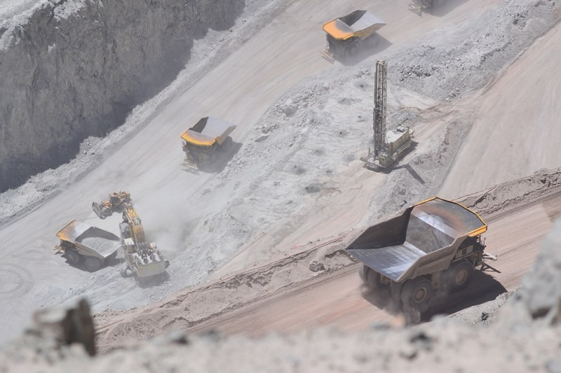Daily Mining Inspections using Paperless Solutions pervidi
