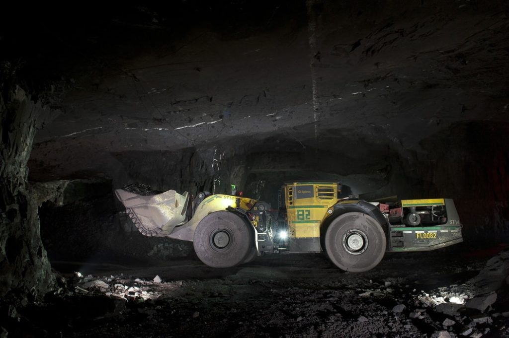 How Paperless Solutions are making Safety Inspections Easy and Effective for Mining Employees pervidi